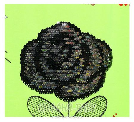Детская футболка YZR арт: 2202, штучно, оптом Турция