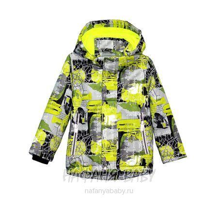 Детская куртка TAILANG арт: 1839, 1-4 года, 5-9 лет, оптом Китай (Пекин)