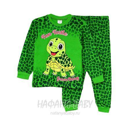 Детская пижама SUPERMINI арт: 4660, 1-4 года, 5-9 лет, оптом Турция