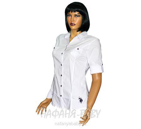 Детская блузка MINE`NS POLO арт: 3480, штучно, 10-15 лет, молодежный, оптом Турция