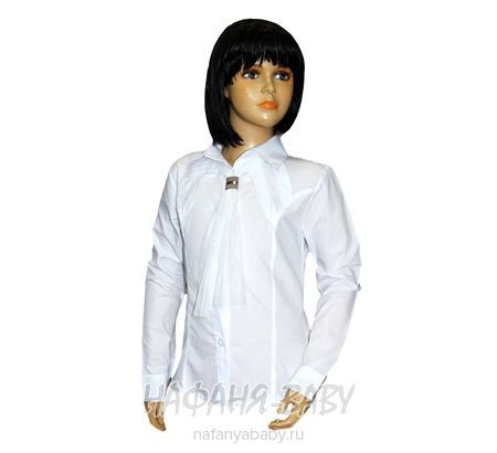 Детская блузка STAR KIDS арт: 125, штучно, 5-9 лет, 10-15 лет, размер 140, оптом Турция