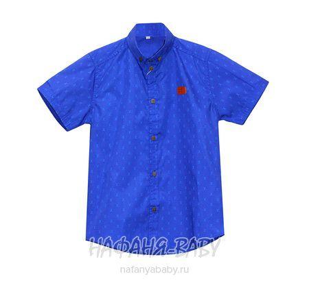 Детская рубашка KGMART арт: 3111, 10-15 лет, 5-9 лет, оптом