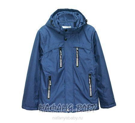 Подростковая демисезонная куртка WEISHIDO арт: 1881, 10-15 лет, оптом Китай (Пекин)