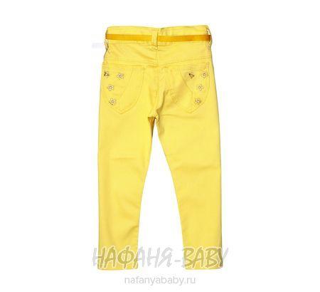 Детские джинсы ZEYSER арт: 8603, 5-9 лет, цвет малиновый, оптом Турция