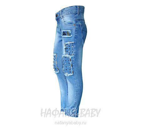 Детские джинсы J-ROYS арт: 2191-1, 1-4 года, оптом Турция
