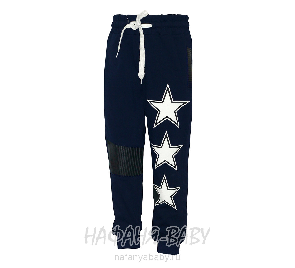 Детские брюки, артикул 2028 13-16 TNTS SPORTS арт: 2028, цвет серый меланж, оптом Турция