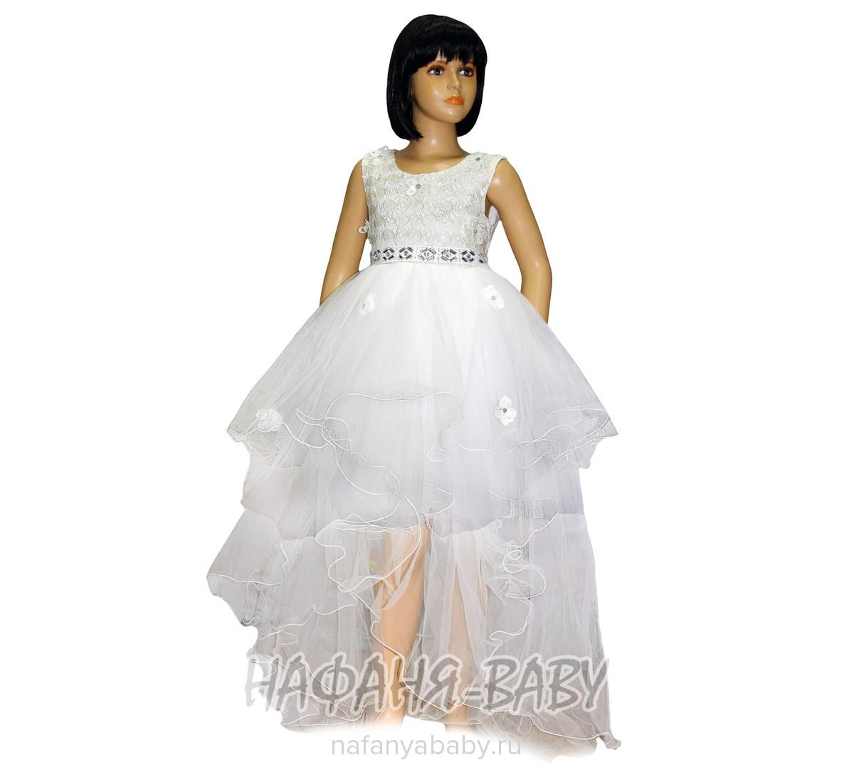 Детское платье AZ.Buka арт: 1029, 10-15 лет, 1-4 года, 5-9 лет, оптом Китай (Пекин)